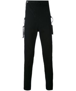 D.Gnak | Metal Detail Jeans 34