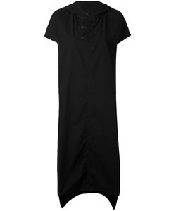Y's | Hooded Dress 2