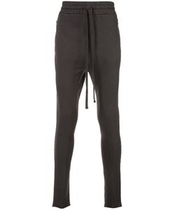 Thom Krom | Zipper Pocket Track Pants