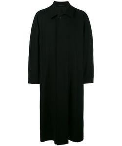 Yohji Yamamoto Vintage | Costume De Homme Long Coat