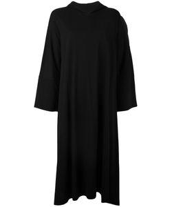 Yohji Yamamoto   Shadow Hood Dress