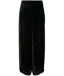 Kitx | Velvet Box Trousers Women 10
