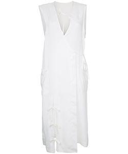 Facetasm | Plain Shirt Dress