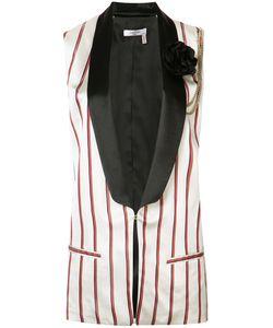 Lanvin | Striped Waistcoat