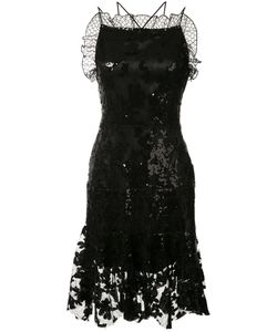 Rodarte | Embroidered Shift Dress