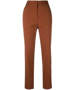 Jil Sander   Tailored Straight Trousers