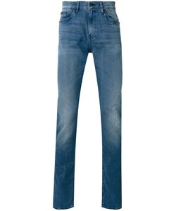 Boss Hugo Boss | Light-Wash Jeans