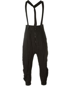 Lost And Found   Suspender Trousers