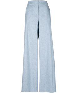 Novis | Wide Leg Trousers