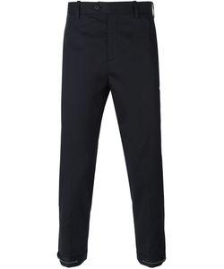 Neil Barrett | Zipped Ankle Trousers
