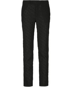 Alexandre Plokhov | Polka Dot Slim Fit Trousers