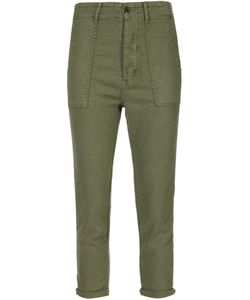 The Great | The Slouch Armies Trousers 27