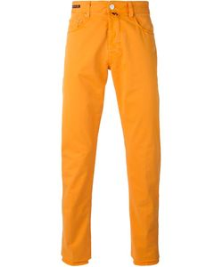 Pt05 | Straight Fit Trousers