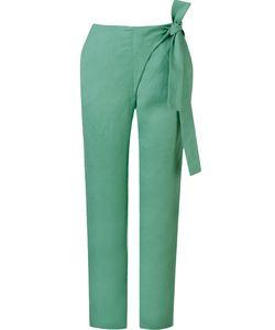 Fernanda Yamamoto | High Waisted Straight Trousers