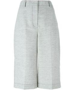 3.1 Phillip Lim   Stitch Detail Culottes