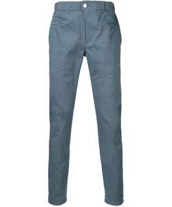 Julien David | Gathered Waist Trousers