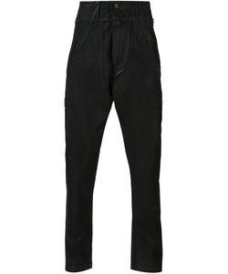 Julius | Loose Fit Trousers