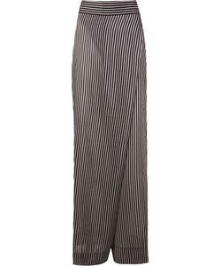 Osklen Praia | Bicolour Striped Trousers