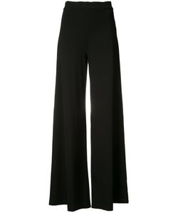 Getting Back To Square One | Wide-Leg Trousers