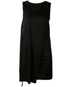 Ann Demeulemeester | Draped Dress 36