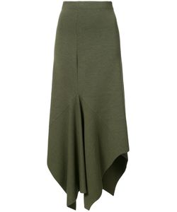 Jason Wu | Asymmetric Skirt Xs