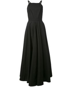 Andrea Ya'aqov | Backless Dress Xs