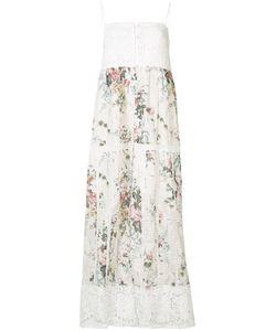 Zimmermann | Print Dress