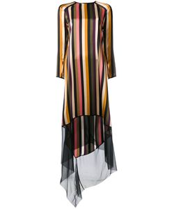 Petar Petrov   Striped Dress Size 36