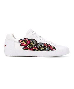 Ash | Nak Tumble Sneakers Size 39