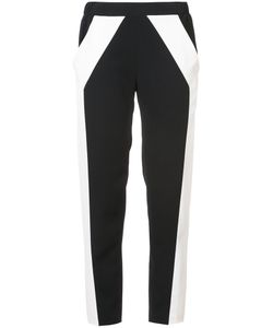 Sally Lapointe | Tailored Track Pants Women