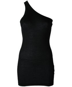 Rick Owens DRKSHDW | One-Shoulder Top Size Medium