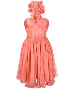 Maria Lucia Hohan   Made Mini Dress Size 36