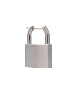 Lauren Klassen | Padlock Earrings