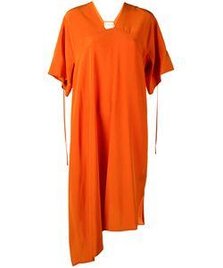 Christian Wijnants | Crepe Asymmetric Dress