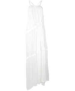 Ann Demeulemeester | Maxi Dress 36