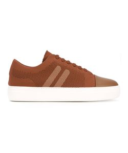 Neil Barrett | Classic Low-Top Sneakers