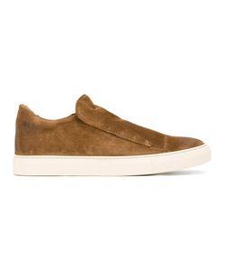 John Varvatos | Slip-On Sneakers Size 8