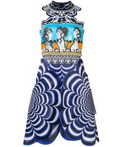 Mary Katrantzou | Chimera Scalloped Dress Women
