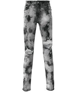 Amiri | Distressed Skinny Jeans Size 31