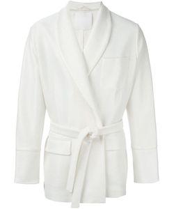 La Perla   Short Raffia Night Robe