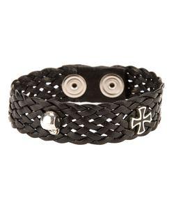 Very Gavello | Flat Weave Bracelet