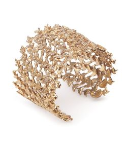Joanna Laura Constantine | Large Leaf Cuff