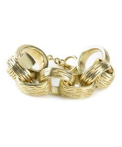 Vaubel | Chunky Link Bracelet