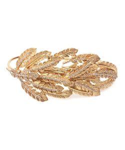Joanna Laura Constantine | Leaves Hand Bracelet