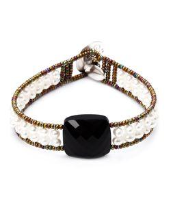 Ziio | Murano Glass Bead Bracelet