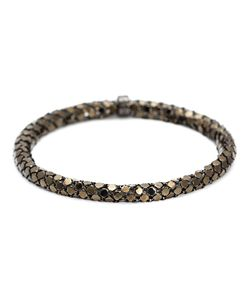 Michael Schmidt | Mesh Bangle