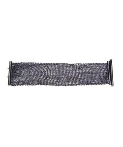 Christian Koban | Woven Bracelet