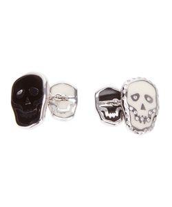 Gavello | 18kt Skull Cufflinks