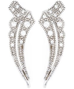 V Jewellery | Deco Apollo Earrings