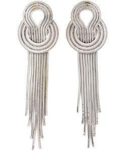 Lara Bohinc   Saturn Earrings